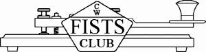 FISTS CW Club logo