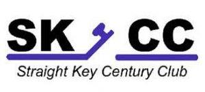 SKCC club logo