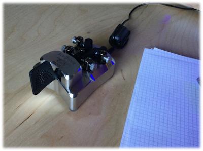 Image of Sculpture Mono Key