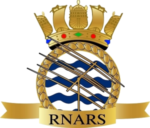 RNARS logo